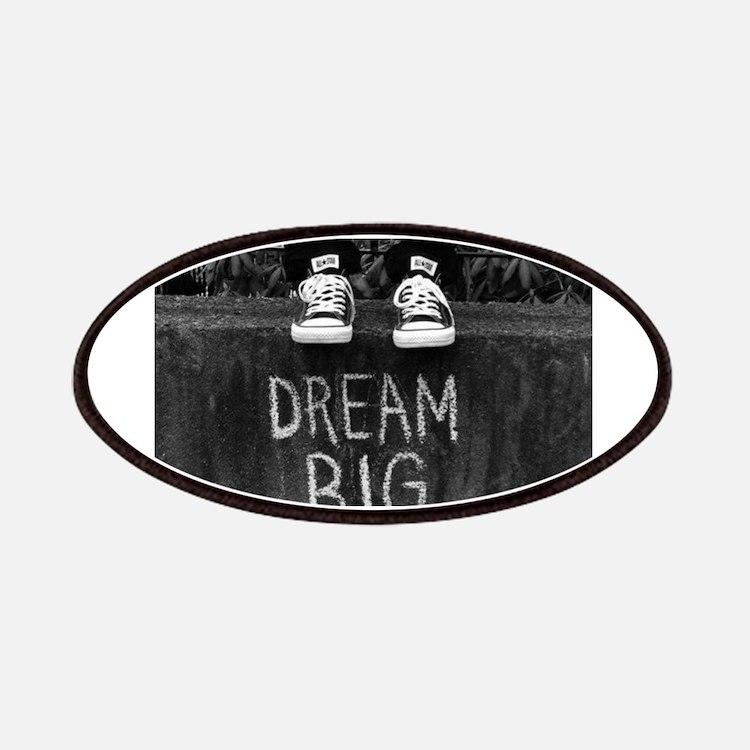 Dream Big Patches