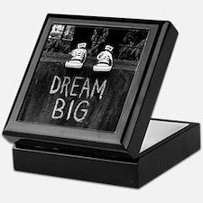 Dream Big Keepsake Box
