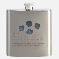 D10 Botch Flask