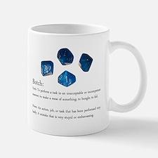 D10 Botch Mugs