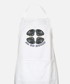 Hz So Good! BBQ Apron