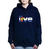 Colorado Hooded Sweatshirt