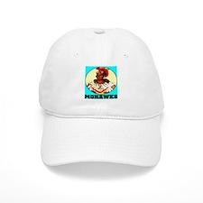 Blue Mohawks Baseball Cap