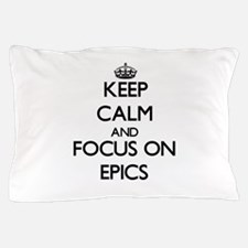 Cute Ep Pillow Case