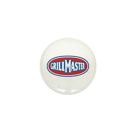 GrillMaster Logo<br>Apron Medal