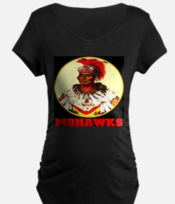 Midnight Mohawks T-Shirt