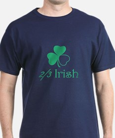 2/3 Irish T-Shirt