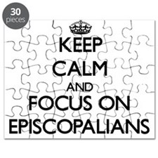 Cute Episcopalian Puzzle