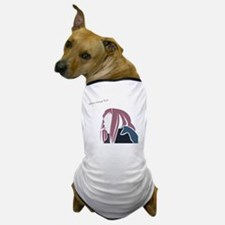 Never knows Best Dog T-Shirt