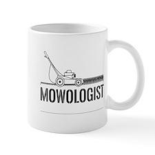 Mowologist Mugs