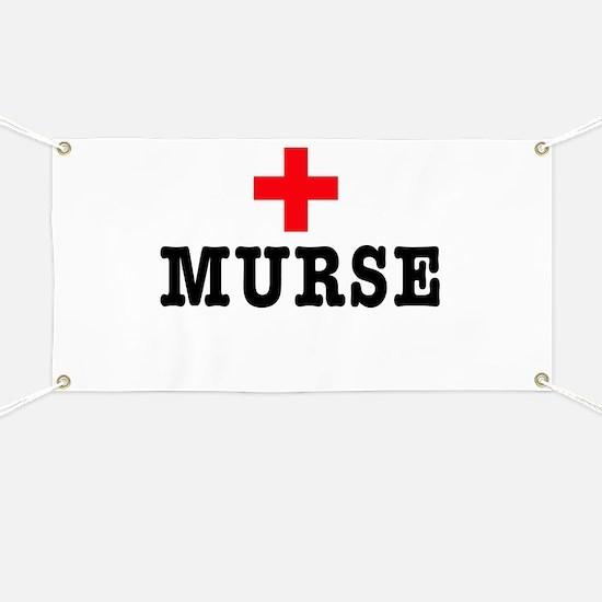 Murse Banner