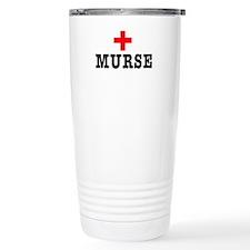 Murse Travel Mug