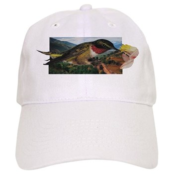 Let's Go Birdwatching Cap