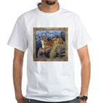 Mountain Lion Comfortable Tee