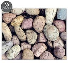 Colorful Rocks Puzzle