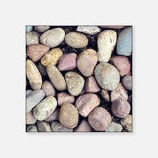 Colorful Rocks Sticker