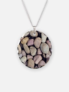 Colorful Rocks Necklace