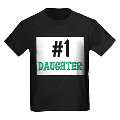 Number 1 DAUGHTER T