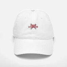 Off duty lifeguard Baseball Baseball Baseball Cap