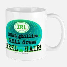 REEL HAIR Mug