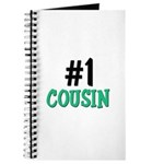 Number 1 COUSIN Journal