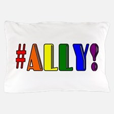 Ally Pillow Case