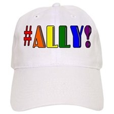 Ally Baseball Cap