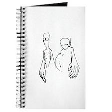 Two Men Journal