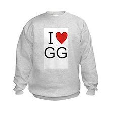 Cute Gg Sweatshirt