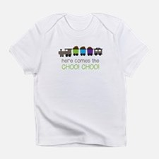 Here Comes The Choo! Choo! Infant T-Shirt
