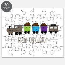 =Train Conductor= Puzzle