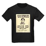The Apache Kid Kids Dark T-Shirt