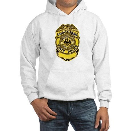 Pennsylvania State Police Hooded Sweatshirt