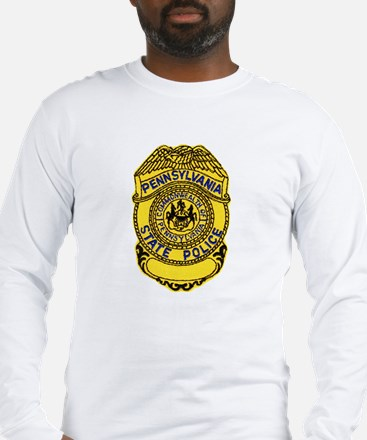 Pennsylvania State Police Long Sleeve T-Shirt