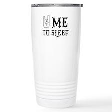 Rock me to sleep Travel Mug