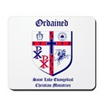 Ordained Mousepad