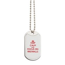 Cool Bypass Dog Tags