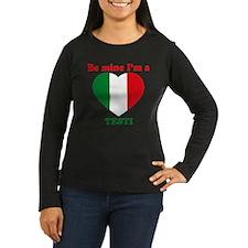 Testi, Valentine's Day T-Shirt
