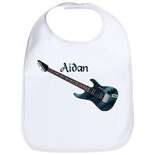 Aidan's Guitar Bib