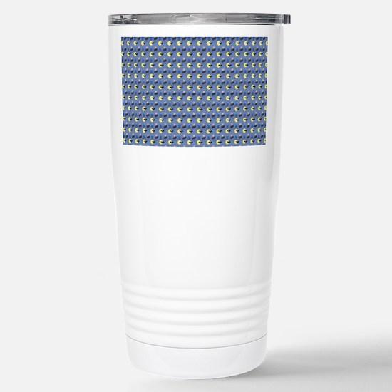 On the Web Travel Mug