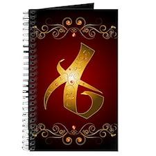 The Rune, Love Journal