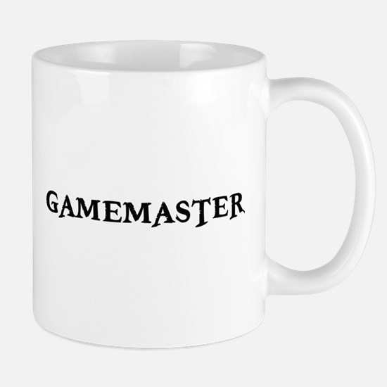 Gamemaster Tabletop RPG Mugs