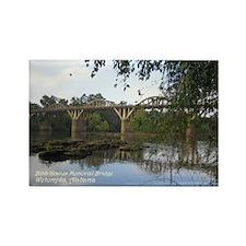 Bibb Graves Bridge Magnet (100 pack)
