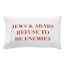 Jews and Arabs refuse to be enemies, Palestine, Is