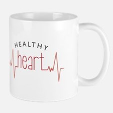 Healthy Heart Mugs