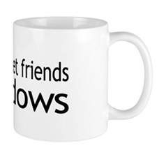 Friends Windows Mug