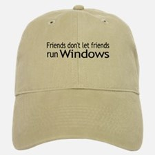 Friends Windows Baseball Baseball Cap