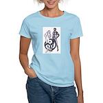 S&M Bondage Women's Light T-Shirt