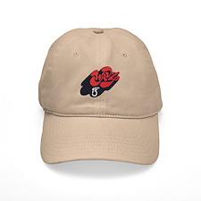WAVZ New Haven '73 - Baseball Cap