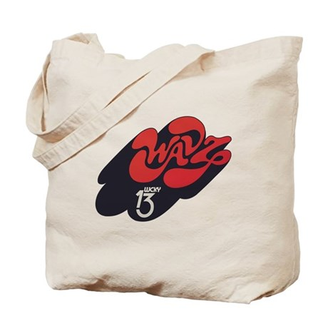 WAVZ New Haven '73 - Tote Bag